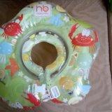 Круг для плавания новый. Фото 3.