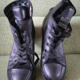 Ботинки в идеальном состоянии. Фото 2. Рязань.