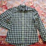 Рубашка остин. Фото 1. Сургут.