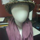 Шляпа женская. Фото 2.