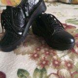 Детская обувь. Фото 2.