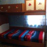 Продам двуярусную кровать. Фото 3. Кемерово.