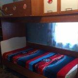 Продам двуярусную кровать. Фото 4. Кемерово.