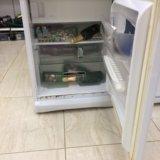 Холодильник indesit. Фото 2. Балашиха.