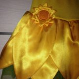 Платье на прокат 2-3 г(юбка пышная,ткань красивая). Фото 2.