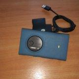 Nokia lumia 1020. Фото 3.
