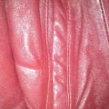 Куртка кожа. Фото 3.
