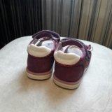 Туфельки 22 размер. Фото 3.