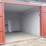 Продаётся гараж. Фото 3. Маркова.