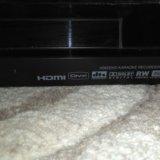 Dvd рекордер lg hks 7000 с жестким диском. Фото 3.