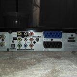 Dvd рекордер lg hks 7000 с жестким диском. Фото 4. Соликамск.