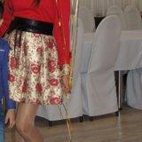 Платье размер s. Фото 1.