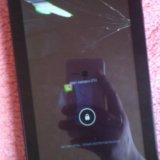 Экран разбита на запчасти!. Фото 1.
