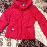 Куртка весна-осень, размер 44. Фото 1.