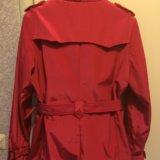 Утеплённая куртка 48 размер. Фото 3.