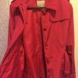 Утеплённая куртка 48 размер. Фото 4.