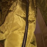 Куртка бомбер. Фото 2.