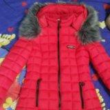 Продам зимнию куртку. Фото 2.