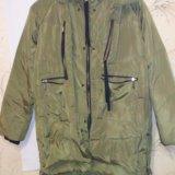 Куртка бомбер. Фото 3.