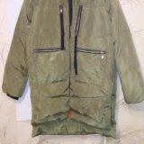Куртка бомбер. Фото 4.
