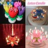 Свечки для торта. Фото 1.