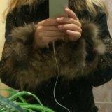 Куртка с мехом много интересного в профиле. Фото 3. Москва.