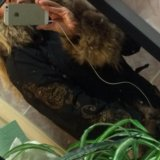 Куртка с мехом много интересного в профиле. Фото 1. Москва.