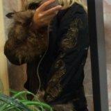Куртка с мехом много интересного в профиле. Фото 2. Москва.
