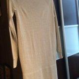 Новое тёплое платье-свитер j.crew / xxs. Фото 2. Дубровка.