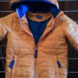Куртка весна-осень. Фото 2.