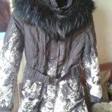 Куртка зимняя. Фото 1. Санкт-Петербург.