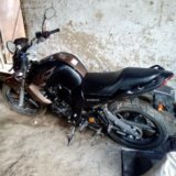 Мотоцикл 250 кубов. Фото 3. Льгов.