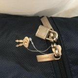 Спортивная сумка forward на колесиках. Фото 3.