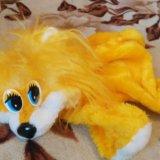 Мягкая игрушка львенок. Фото 2.