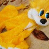 Мягкая игрушка львенок. Фото 3.