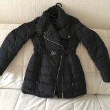 Куртка-пальто. Фото 1.