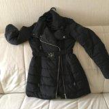 Куртка-пальто. Фото 2.