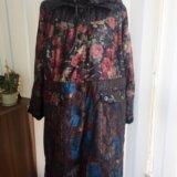 Пальто зимнее, новое, 54/56 размер. Фото 1. Сочи.