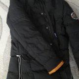 Зимняя мужская куртка. Фото 2.