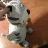 Мягкая игрушка кот. Фото 1. Новокузнецк.