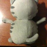 Мягкая игрушка кот. Фото 2. Новокузнецк.