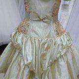 Детские платья. Фото 2.