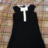 Платье детское на девочку праздничное. Фото 1.