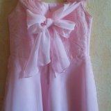 Платье для принцессы. Фото 2.