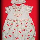 Боди платье. Фото 2.
