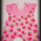 Боди платье. Фото 3.