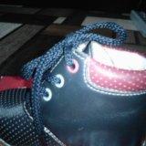 Детские ботинки. Фото 2. Самара.