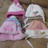 Детские шапки. Фото 2. Самара.