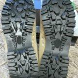 Ботинки jungle boot муж. новые. Фото 4.
