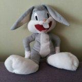 Кролик. Фото 1.